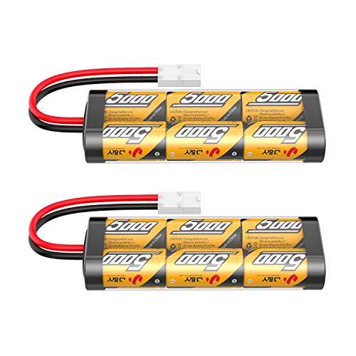 Flylinktech 2 Pack 7.2V