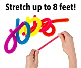 5-Pack-of-Stretchy-String-Fidget-Sensory-Toys-BPAPhthalateLatex-Free-Stretches-from-10-Inches-to-8-Feet