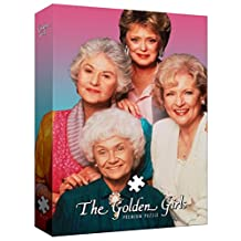 Puzzle : The Golden Girls