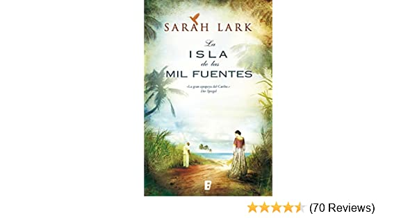 Amazon.com: La isla de las mil fuentes (Serie del Caribe 1): Vol. I (Serie Jamaica) (Spanish Edition) eBook: Sarah Lark: Kindle Store