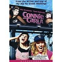 Connie and Carla  (Widescreen) (Bilingual)