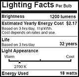 "8-Pack Bioluz LED 6"" BRIGHTEST RETROFIT"