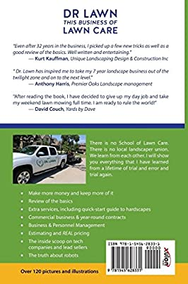 Dr Lawn: This Business of Lawn Care: Jon (Doc) Herrick