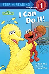 I Can Do It! (Step into Reading, Step 1, paper)