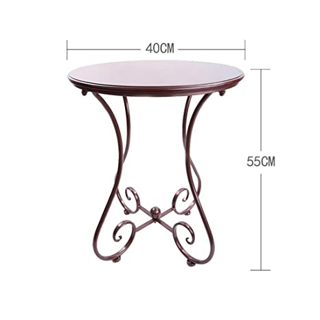 Dimensione Tavolini Bar.Changshun Apparence Moderne Tavolino Da Caffe Balcone