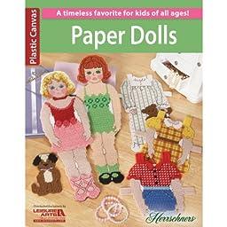 Leisure Arts Leisure Arts, Paper Dolls