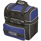 Storm Flip Tote Bowling Bag (1-Ball), Blue