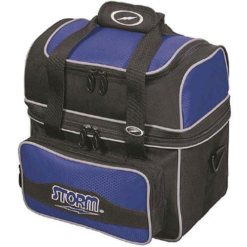 Storm Flip Tote Bowling Bag (1-Ball), Blue