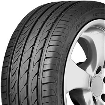 Delinte DH2 Touring Radial Tire - 185/60R15 84H