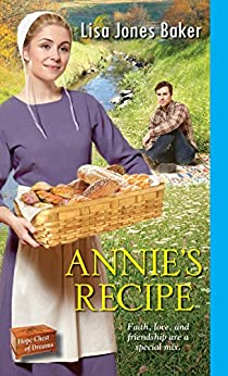 Annie's Recipe (Hope Chest of Dreams) by [Baker, Lisa Jones]