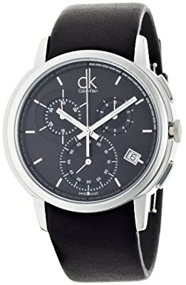 Calvin Klein Drive Men's Quartz Watch K1V27102