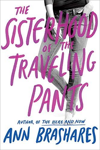 Theme Pants - Sisterhood of the Traveling Pants (Sisterhood Series Book 1)