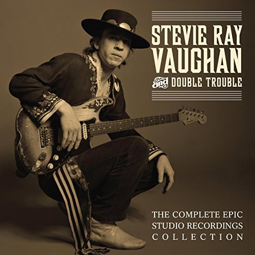 The Complete Epic Recordings C...