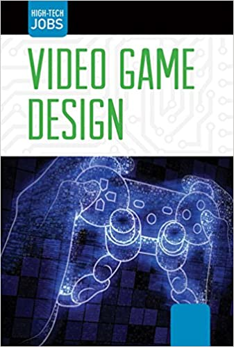 Video Game Design HighTech Jobs Amazoncouk Kezia Endsley - Game designer jobs uk