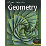 Holt McDougal Geometry: Student Edition 2012