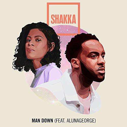 Man Down (feat. AlunaGeorge) [...