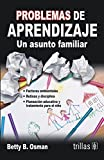 img - for Problemas De Aprendizaje (Spanish Edition) book / textbook / text book