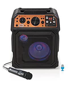 Singing Machine Hi-Def Karaoke System (SDL2093)