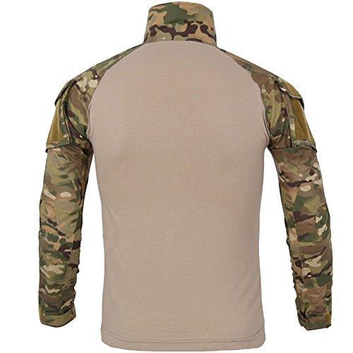 Buy acu combat shirt small