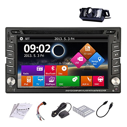 Upgarde Version Bluetooth Navigation Entertainment product image