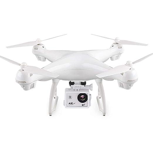 MJ-Brand Drone - Antena Quadcopter Profesional 4K HD 16 Millones ...