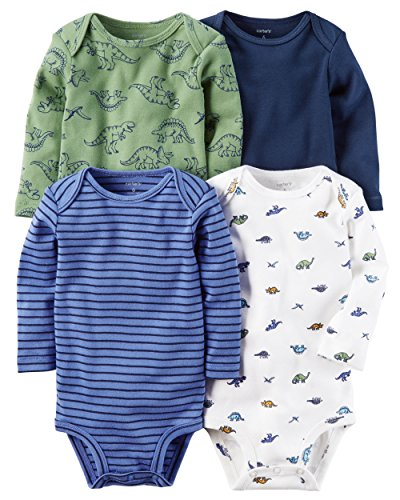 Infant Baby Boys Long Sleeved - 1