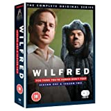 Wilfred - The Complete Original Australian Series