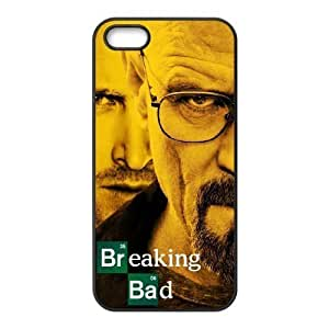 Breaking Bad Brand New Cover Case for Iphone 5,5S,diy case cover ygtg320102
