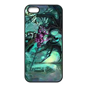 iPhone 4 4s Cell Phone Case Black Illidan Stormrage 006 YD476159