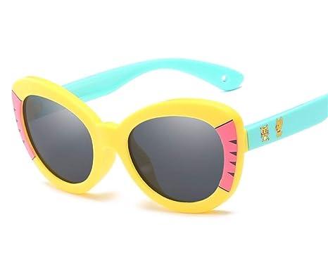 Sombreado Gafas de sol for niños Decoración de dibujos ...