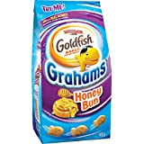 Pepperidge Farm Goldfish Grahams, Honey Bun, 180g