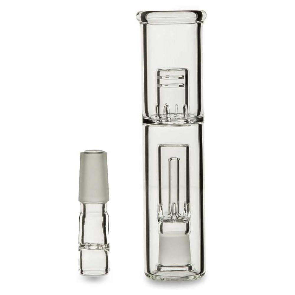 Scientific Glass Long Stem Water Filtering for Arize Pax2&3 by Akimid