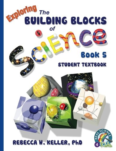 the building blocks of science - 9