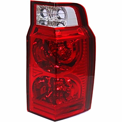 Fits 06-10 Jeep Commander Right Passenger Tail Lamp Unit Assembly