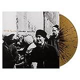 Roman Candle Gold With Black Splatter Vinyl
