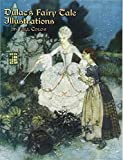 img - for Dulac's Fairy Tale Illustrations in Full Color (Dover Fine Art, History of Art) book / textbook / text book