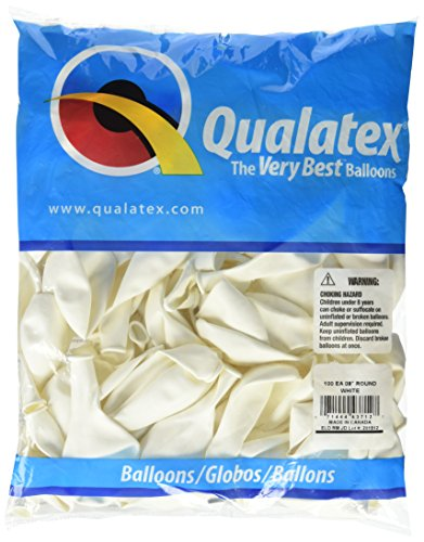 Qualatex Latex Balloons 43712, 9