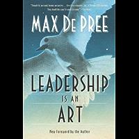 Leadership Is an Art (English Edition)