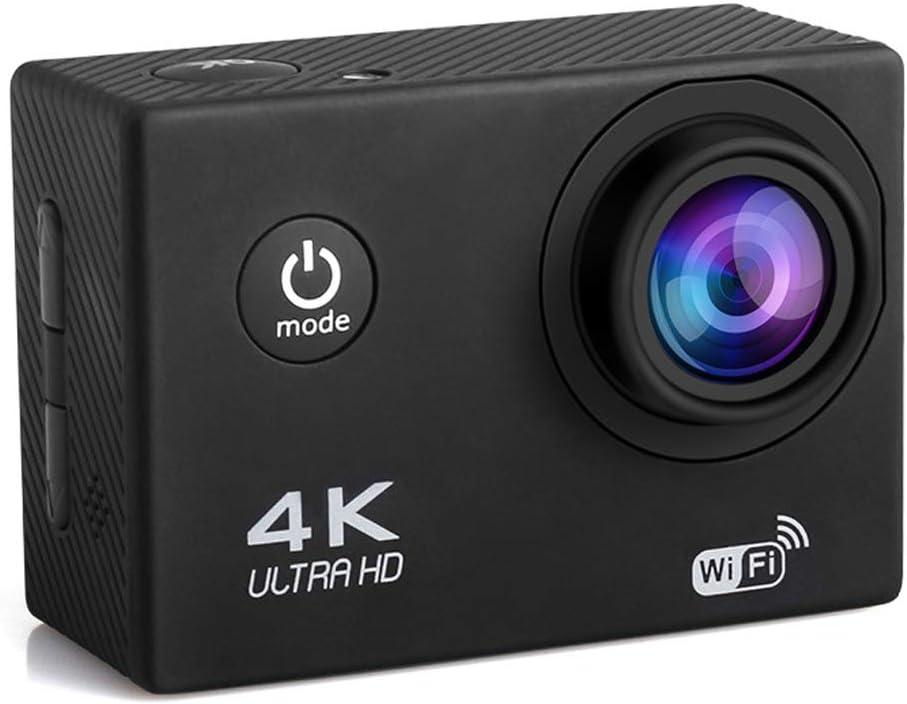 IUANUG 2020 Mejor Acción Calidad de la cámara 4K / 60fps 1080P / 120 fps cámara de acción con la función EIS