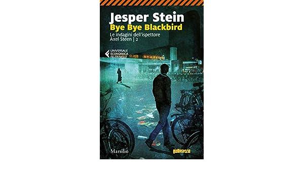 Bye Bye Blackbird (Le indagini dellispettore Steen Vol. 2 ...