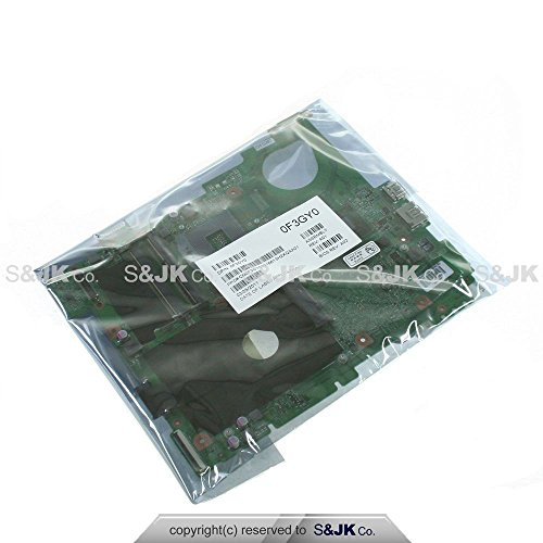 Dell Inspiron 1150 Motherboard (DELL F3GY0 DELL Assembly, Motherboard, Discrete,Vostro 3550 Inspiron 1150 M )