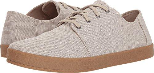 TOMS Men's Payton Novelty Textile Sneaker Oxford Tan Space-Dye/Gum (11.5 D US) Tan Mens Sneakers