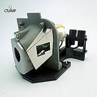 CTLAMP BL-FS180C BL-FS180B Replacement Lamp Module for Optoma Hd65 Hd700x DS306 DS309 DS603 DX606 DX609 EP620 EP720 EP721 EP721MX EP726 EP727 EP727MX TS721 TX727 PRO100S PRO200X DX670 PV2223 DS671