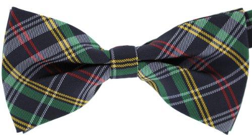 Tok Tok Designs Handmade B128 Men's Bow Ties