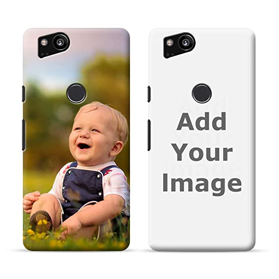 detailing ea87e 0929d Custom Google Pixel Case [Full Print] Make Your Own Personalized Picture  Photo Cover, Faboho (Google Pixel 3 XL)