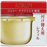 フジフィルム アスタリフト ジェリーアクアリスタ 40g 【詰め替え用】