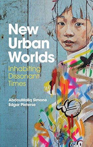 New Urban Worlds: Inhabiting Dissonant - South Africa Edgars