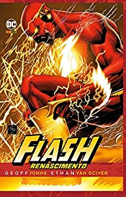 Dc Deluxe Flash. Renascimento