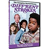 Diff'rent Strokes - Season 2
