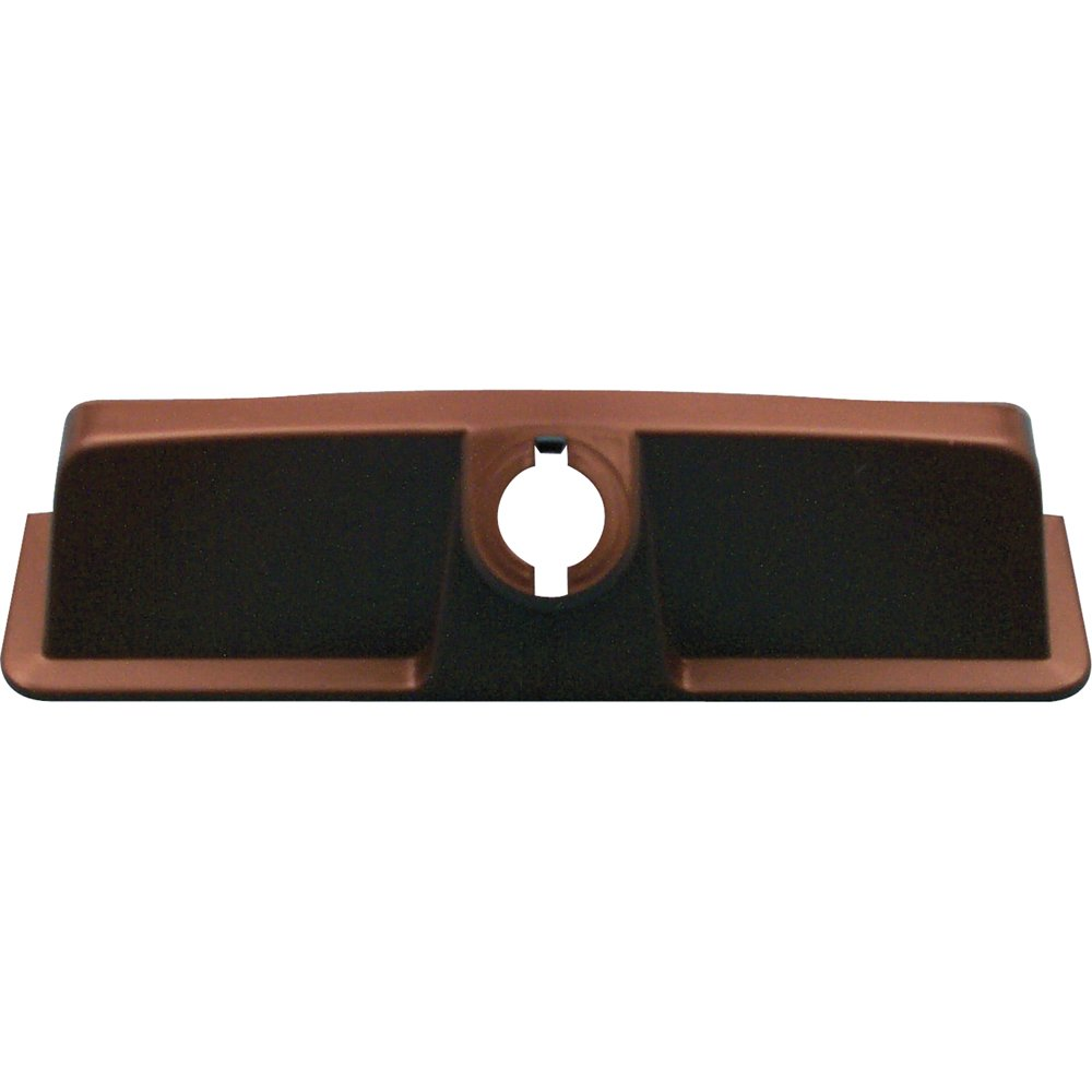 Prime Line Products TH 21928 Entrygard Operator Cover Snap On Bronze